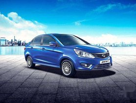 Tata Zest XT Petrol, 2019, Petrol MT for sale