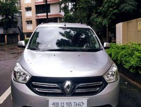 2016 Renault Lodgy AT for sale at low price