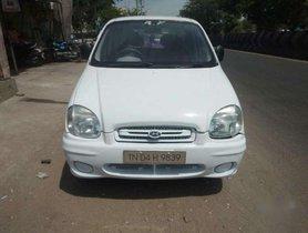 Used 2002 Hyundai Santro MT for sale