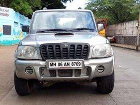 Mahindra Scorpio LX 2008 MT for sale