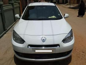 Used Renault Fluence MT for sale at low price