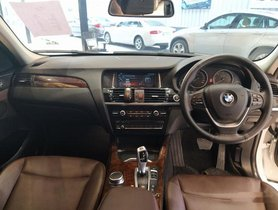 2016 BMW X3 AT for sale