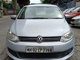 Volkswagen Vento Diesel Trendline 2012 MT for sale