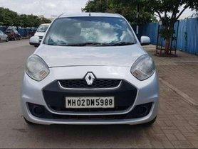 2014 Renault Pulse MT for sale