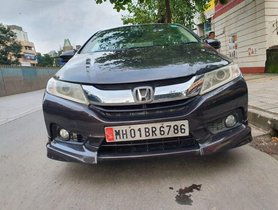 2014 Honda City 1.5 V MT for sale