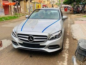 Used 2016 Mercedes Benz CLA AT for sale