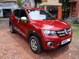 2018 Renault KWID AT for sale at low price
