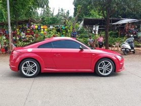 Used Audi TT 45 TFSI 2016 AT for sale