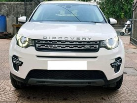 Used Land Rover Discovery Sport TD4 SE AT 2016 for sale