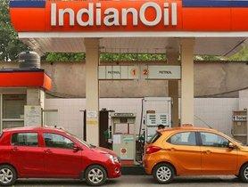 BSVI Fuel To Get Ready Across Delhi NCR