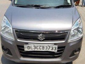 2015 Maruti Suzuki Wagon R VXI MT for sale at low price