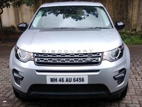 2016 Land Rover Discovery Sport AT for sale at low price