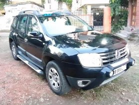 Used Renault Duster 85PS Diesel RxL 2015 MT for sale