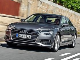 2019 Audi A6 Reaches Dealerships, To Launch Soon