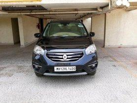 Renault Koleos 2.0 Diesel AT 2011 for sale