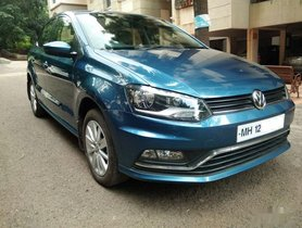 Used Volkswagen Ameo 1.5 TDI Highline 2017 MT for sale