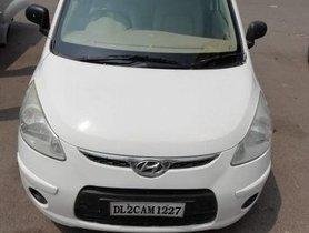 Used 2010 Hyundai i10 Era MT for sale