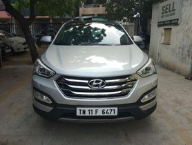 Hyundai Santa Fe 4WD AT for sale