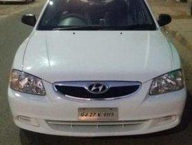 Used Hyundai Accent GLS MT at low price