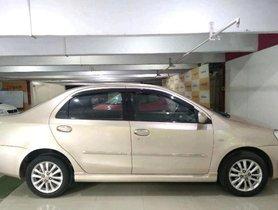 2012 Toyota Etios Liva V MT for sale