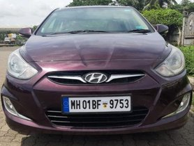 Used Hyundai Verna 1.6 SX MT for sale at low price
