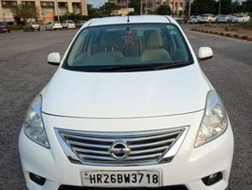 Nissan Sunny XV 2011-2014 2012 MT for sale