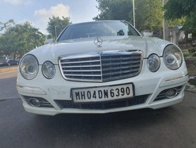 Mercedes Benz E-Class 1993-2009 280 CDI 2008 AT for sale