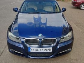 Used 2011 BMW 3 Series AT 2005-2011 for sale