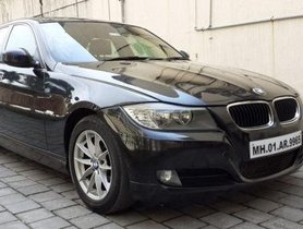 Used 2010 BMW 3 Series AT 2005-2011 for sale