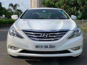 Used Hyundai Sonata Transform 2.4 GDi AT 2014 for sale