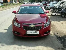 Chevrolet Cruze 2012-2014 LTZ MT for sale