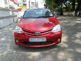2013 Toyota Etios Liva G MT for sale