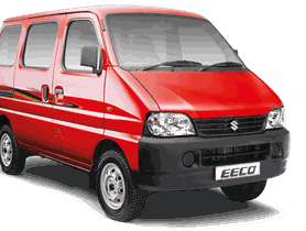 Maruti Suzuki Eeco To Get A BS-VI Engine Update With A Set Of Other Changes