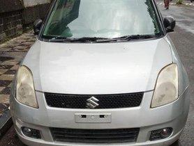 Maruti Suzuki Swift VXI 2006 MT for sale