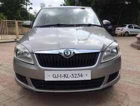 Skoda Fabia MT 2011 for sale