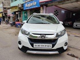 2017 Honda WR-V VX MT Petrol for sale in New Delhi