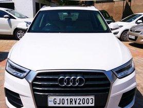 2016 Audi TT AT for sale