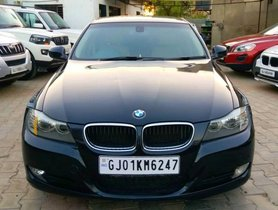 2011 BMW 3 Series AT 2005-2011 for sale at low price