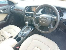 Audi A4 AT 2015 for sale