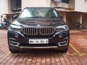 BMW X5 xDrive 30d AT 2015 for sale