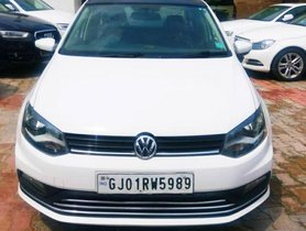 Volkswagen Ameo 1.2 MPI Comfortline 2017 MT for sale
