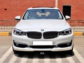 BMW 3 Series GT AT 2014 for sale