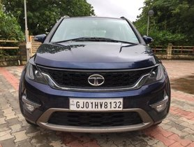 2018 Tata Hexa XT MT for sale at low price
