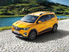 Renault Overtakes Tata Motors On Sales Charts – Triber Effect?