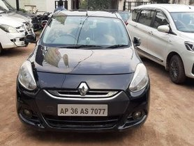 Renault Scala 2012 MT for sale