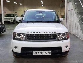 Used Land Rover Range Rover Sport HSE 2011 AT for sale