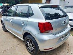 Volkswagen Polo 2015-2019 1.2 MPI Highline MT For sale