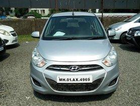 2011 Hyundai i10 AT for sale at low price