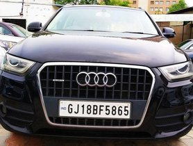 Audi Q3 2012-2015 2.0 TDI AT for sale