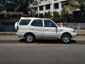 Tata Safari DICOR 2.2 EX 4x2 BS IV 2012 MT for sale